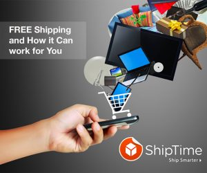 Find the Cheapest Shipping Rates | Discount Couriers - Free Shipping and How it Can Work for You