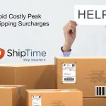 Shipping Surcharge Fees