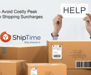 Find the Cheapest Shipping Rates | Discount Couriers - Shipping Surcharge Fees at Peak Season: A Navigation Guide