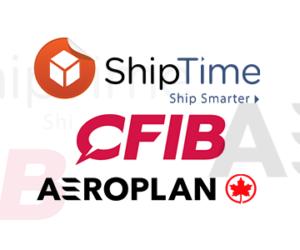 Find the Cheapest Shipping Rates | Discount Couriers - Avec la FCEI et ShipTime vous pouvez gagner des points Aéroplanᴹᴰ