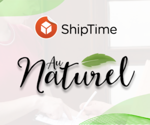 ShipTime | Find the Cheapest Shipping Rates | Discount Couriers - Customer Feature #1: Au Naturel Soy Candles